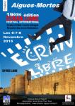 Affiche Fest Ecran Libre