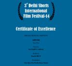 Mention spéciale Delhi Festival