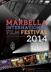 Affiche Marbella