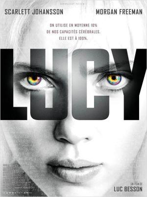 Lucy - critique