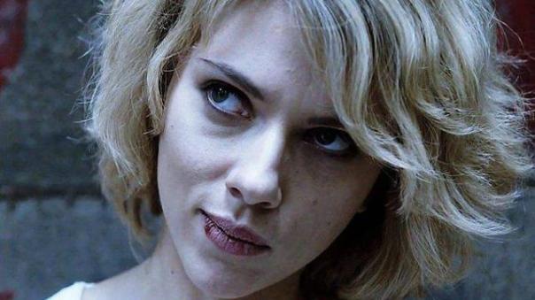 Scarlett Johansson est le fantasme ultime de notre époque