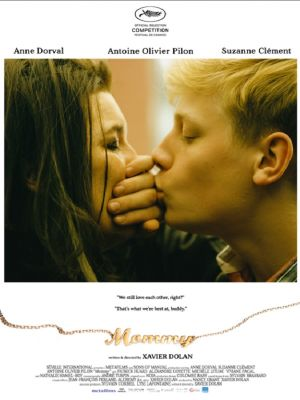 Mommy - critique du film